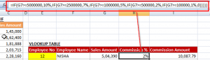 VLOOKUP to replace excel if multiple conditions (Nested IF)